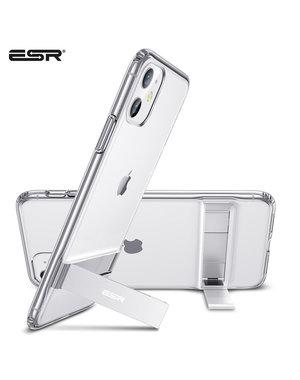 ESR - telefoonhoesje - Apple iPhone 11 - Air Shield Boost - Transparant & met standaard