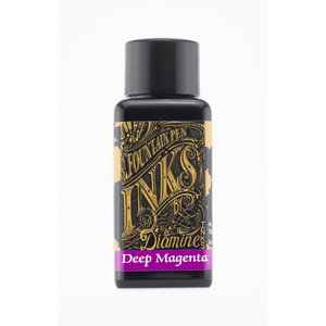 Diamine Diamine vulpen inkt Deep Magenta