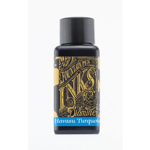 Diamine Diamine fountain pen Havasu Turquoise