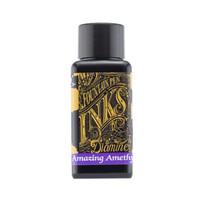 Diamine vulpen inkt Amazing Amethyst