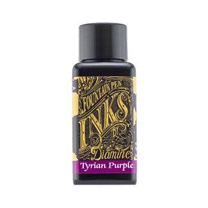 Diamine Diamine fountain pen Tyrian Purple