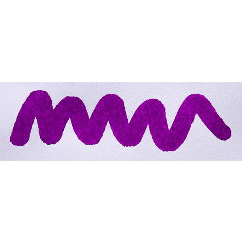 Diamine Diamine vulpen inkt Majestic Purple