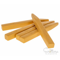 Sealing wax - Venetian Yellow