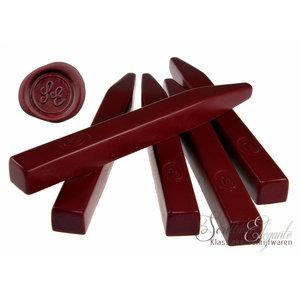 Bortoletti Sealing wax - Burgundy
