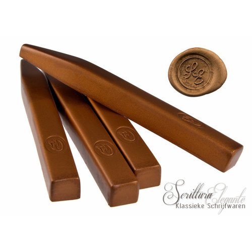 Bortoletti Sealing wax - Bronze