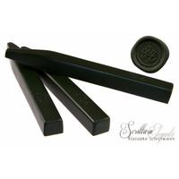 Sealing wax - White - Venetian Green