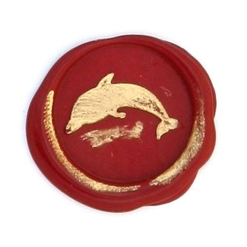 Bortoletti Wax seal symbols - Animals 1
