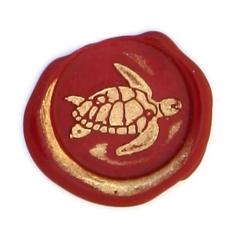 Bortoletti Wax seal symbols - Animals 2