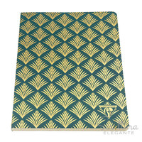 Clairefontaine - Neo Deco - A5 - Vegetal