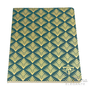 Clairefontaine Clairefontaine - Neo Deco - A5 - Green