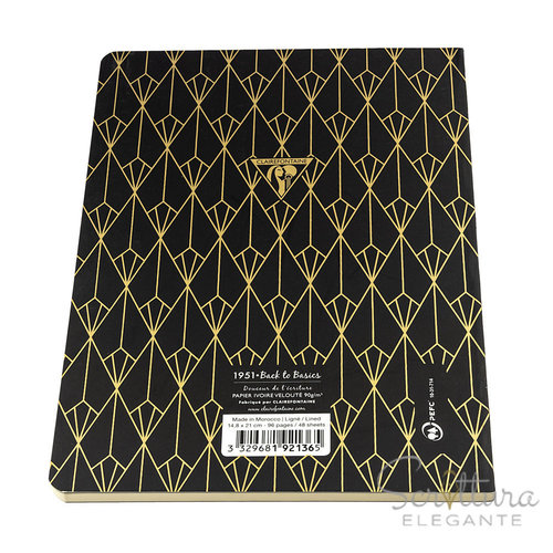 Clairefontaine Clairefontaine - Neo Deco - A5 - Diamond