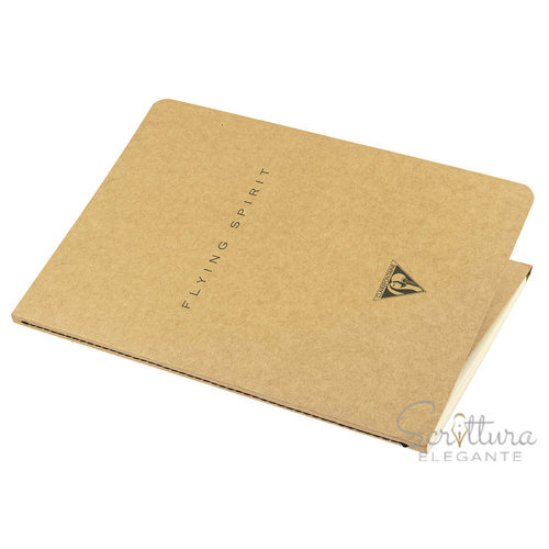 Clairefontaine Clairefontaine - Flying spirit - A5 - Kraft