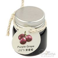 Gazing Far Vulpen inkt - Purple Grape
