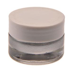 Bortoletti Lakzegel crème Zilver