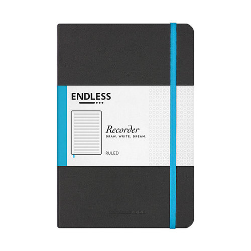 Endless Notebooks Infinite Space - Lined