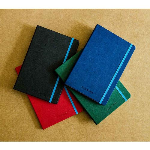Endless Notebooks Deep Ocean - Gelinieerd