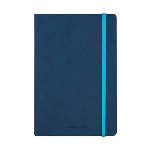 Endless Notebooks Deep Ocean - Blanco