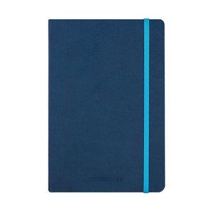 Endless Notebooks Endless recorder - Deep Ocean - Blanco