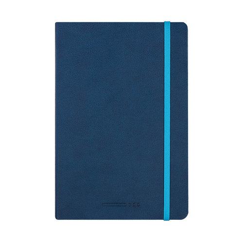 Endless Notebooks Deep Ocean - Plain