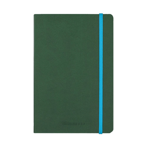 Endless Notebooks Forest Canopy - Blanco