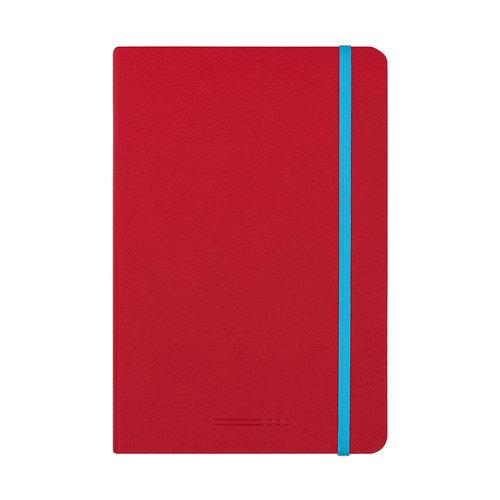 Endless Notebooks Crimson Sky - Blanco