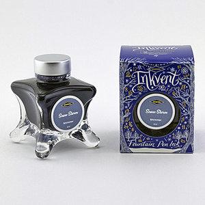 Diamine Blue series - Snow Storm
