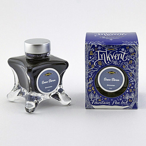 Diamine Inkvent series - Snow Storm