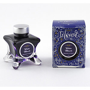 Diamine Inkvent series - Winter Miracle