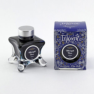 Diamine Inkvent series - Midnight Hour