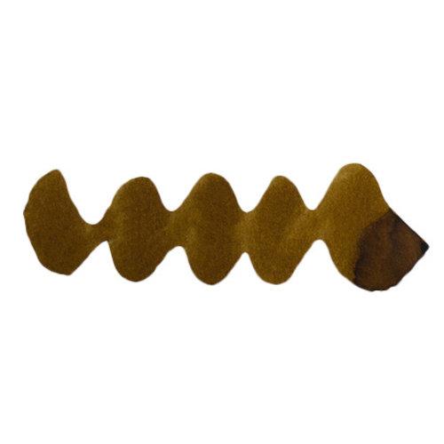 Diamine Inkvent serie - Ginger Bread