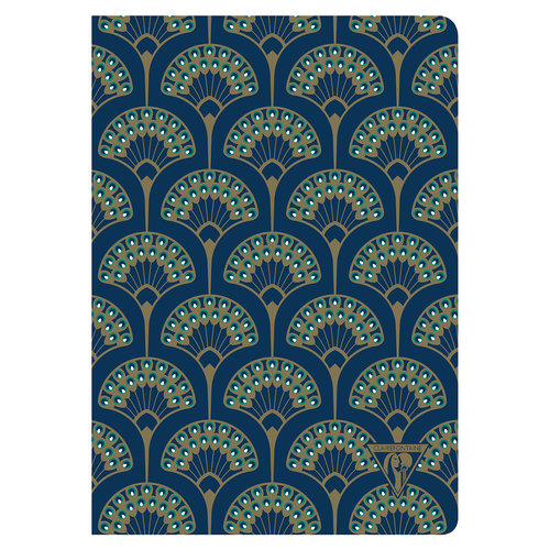 Clairefontaine Clairefontaine - Neo Deco - A5 - Peacock