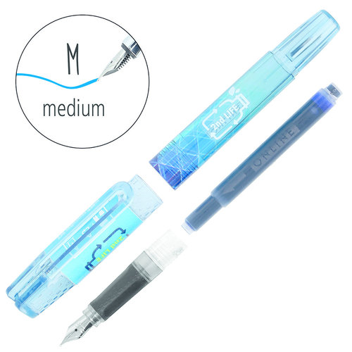 ONLINE 2nd Life fountain pen