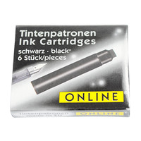 Ink cartridges ONLINE - Black