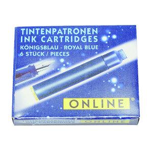 ONLINE Ink cartridges ONLINE - Royal blue