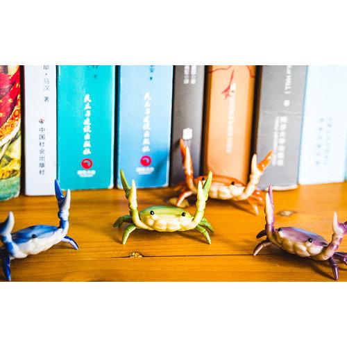 Narwhal Pens Penholder crab