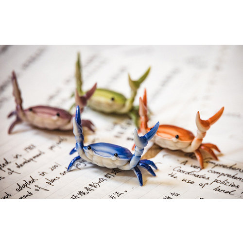 Narwhal Pens Penhouder krab