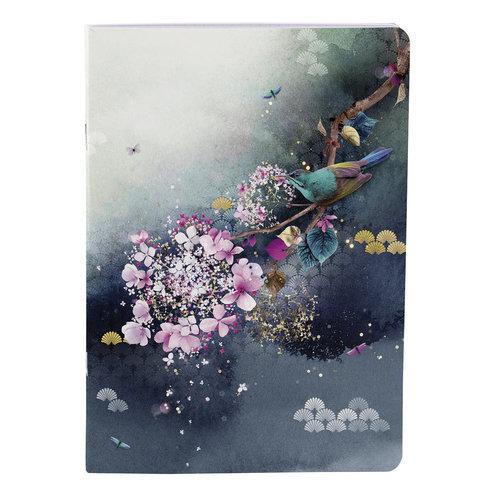 Clairefontaine Sakura dream - Nightfall - A5