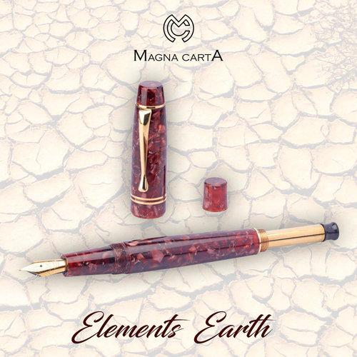 Magna Carta Magna Carta - Elements - Earth