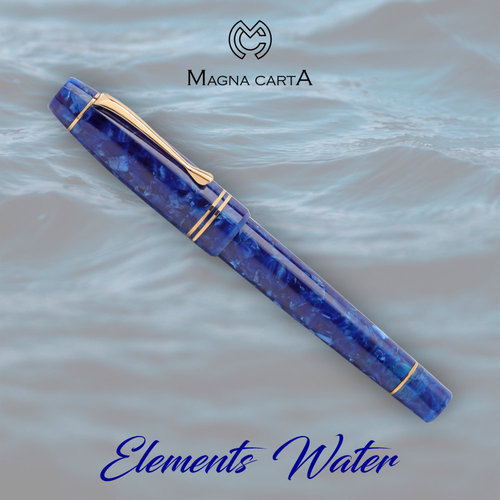 Magna Carta Magna Carta - Elements - Water