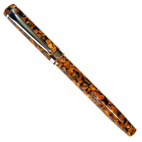 Scrittura Elegante Puro -  Tiger Flake
