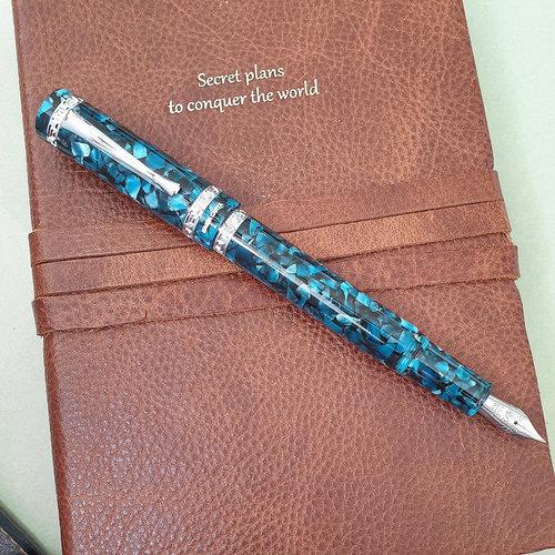 Magna Carta Magna Carta - Sapphire - Blue