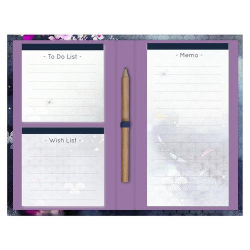 Clairefontaine Sakura dream - reminder notepad