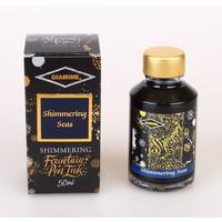 Shimmer ink - Shimmering Seas
