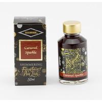 Shimmer inkt - Caramel Sparkle