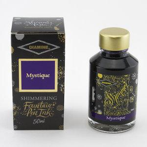 Diamine Shimmer inkt - Mystique