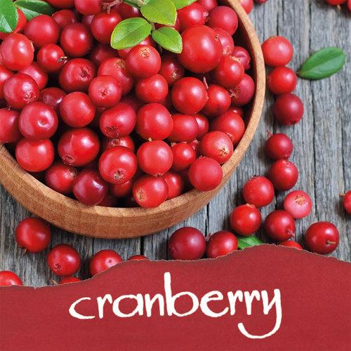 ONLINE Perfumed ink - Cranberry