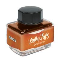 Geparfumeerde inkt - Citroengras