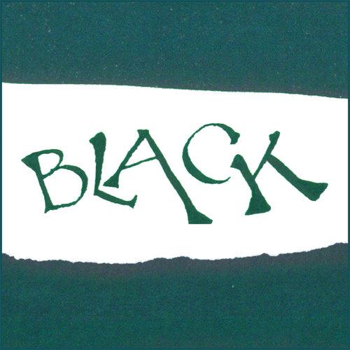 ONLINE Color Inspiration ink - Black