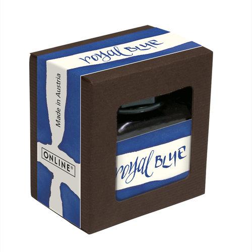 ONLINE Color Inspiration ink - Royal Blue
