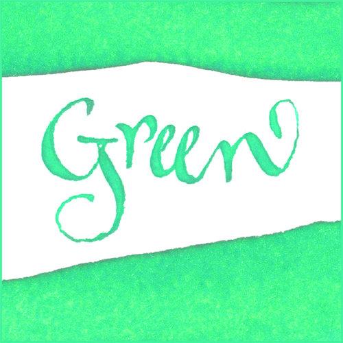 ONLINE Color Inspiration ink - Smaragd Green